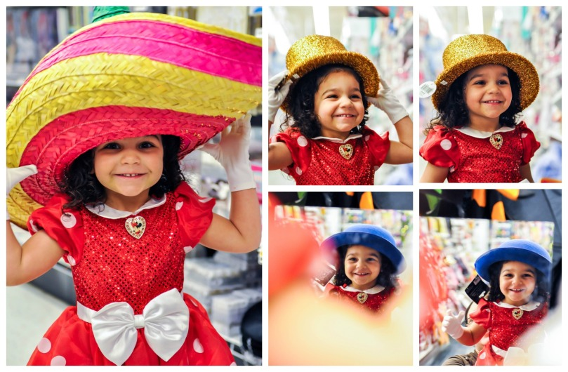 Fun with Hats!!!